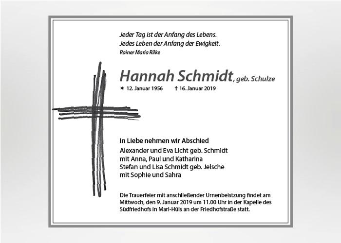 Aus Strichen gestaltetes Kreuz - Traueranzeige Motiv S-29